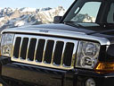 Jeep Commander Genuine Jeep Parts and Jeep Accessories Online