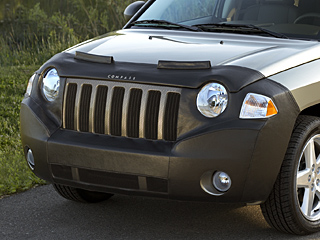 2009 Jeep Compass Front End Cover