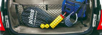 1999 Jeep Grand Cherokee Cargo Net