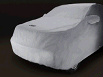 2013 Jeep Grand Cherokee Vehicle Cover 82212084