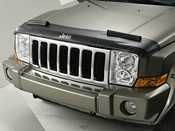 2008 Jeep Commander Hood Cover 82209650