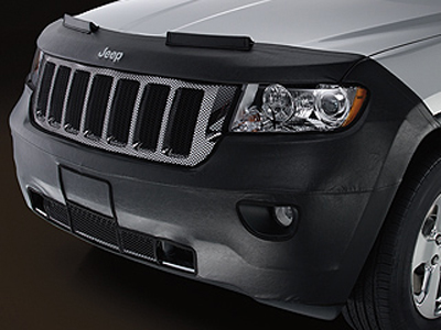 2011 Jeep Grand Cherokee Front End Cover 82212083