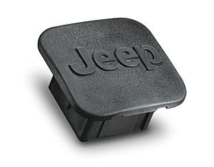 2013 Jeep Grand Cherokee Hitch Receivers, Receiver Plug