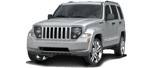 Jeep Liberty Genuine Jeep Parts and Jeep Accessories Online