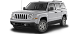 Jeep Patriot Genuine Jeep Parts and Jeep Accessories Online